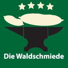 """Ferienwohnungen und Ferienhaus """"Die Waldschmiede"""""""